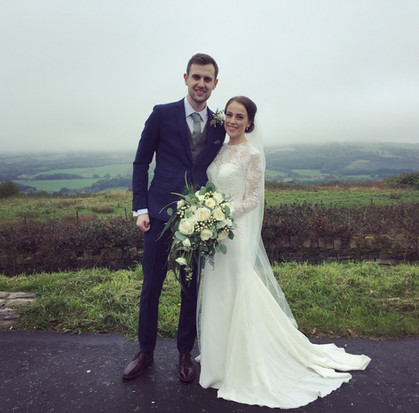 Our Bride Lucy