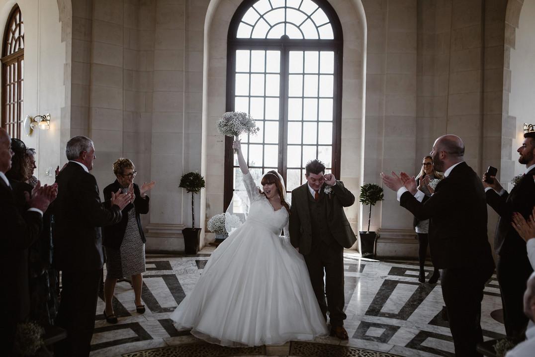 Our Bride Rebecca