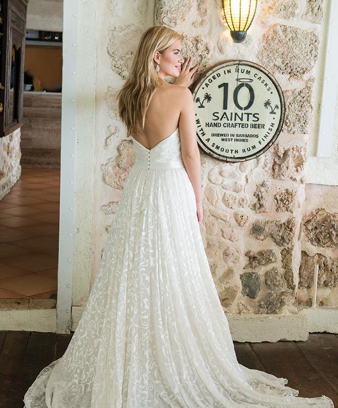 Spellbound by Ivory & Co.