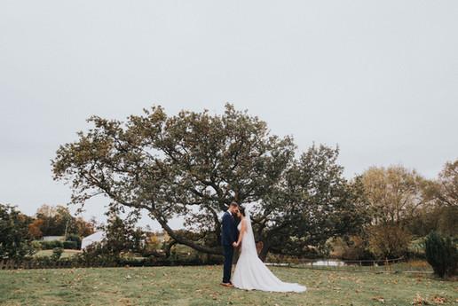 Our Bride Lauren
