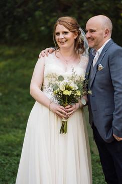 Our Bride Jo