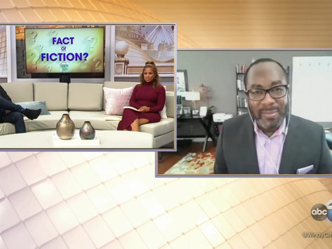 Fact or Fiction on Windy City Live!