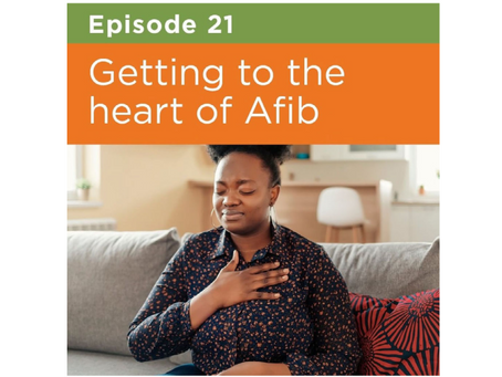 Getting to the heart of AFib