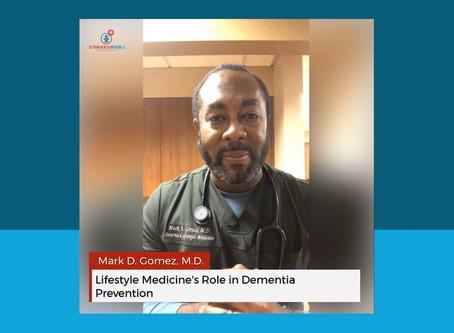 Lifestyle Medicine's Role in Dementia Prevention