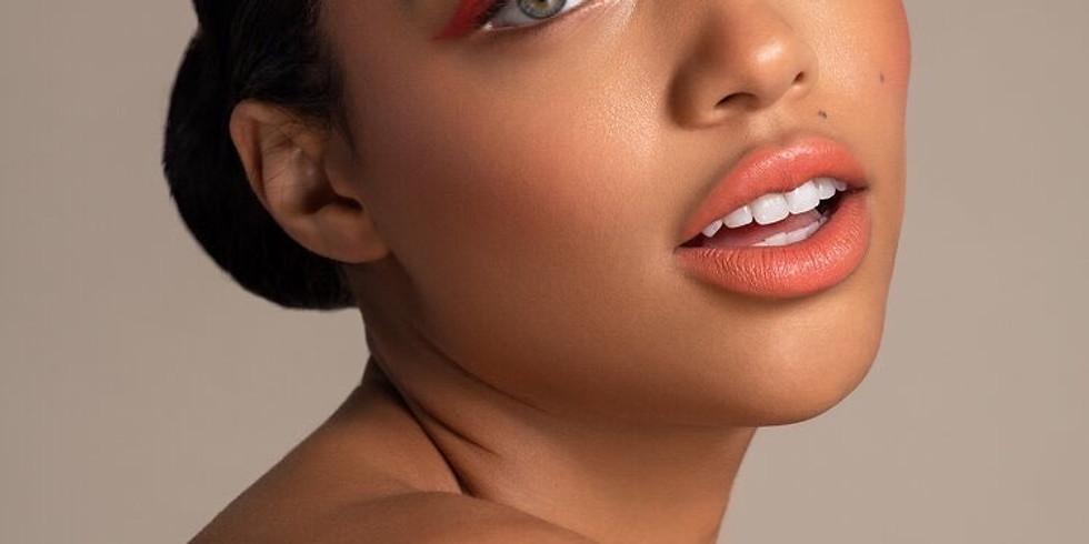Beauty Closeup/Shaima & Dionne