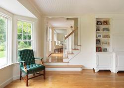 barrington living room