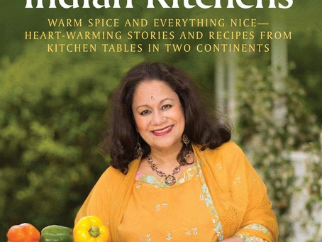 Organic Tales From Indian Kitchens