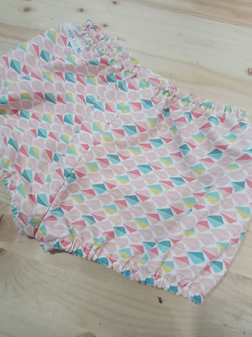 Bloomers 12 M