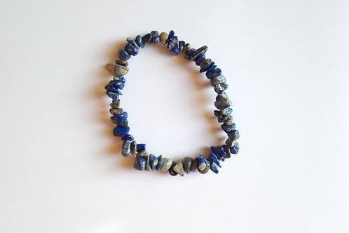 Bracelet Lapis Lazuri