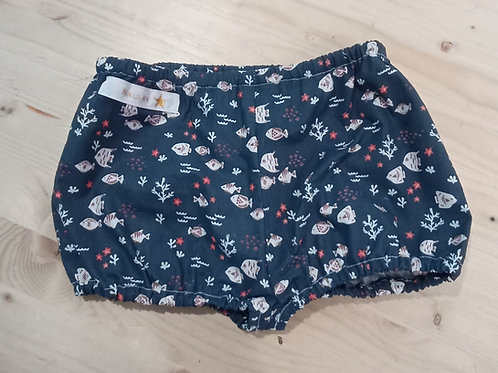 Bloomers 6 M