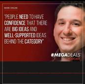 MegaDeals Podcast - Mark Organ