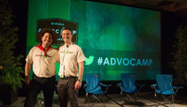 Why We Spent $1M To Put Our Competitors On Stage At Advocamp