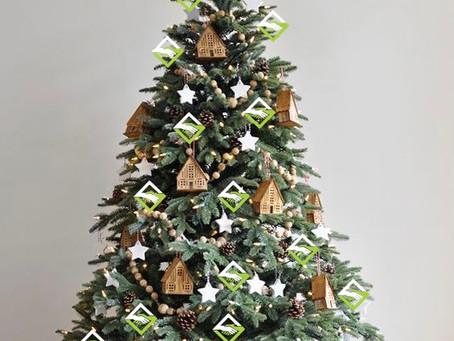 Twins-Immo vous souhaite un joyeux Noel à tous!