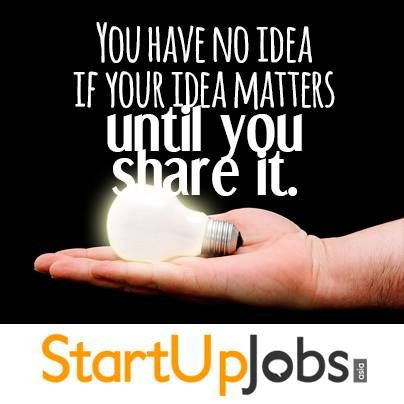 When does an idea become an innovation?
