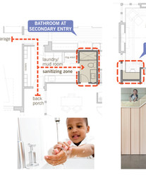"""Living """"Life from Home""""has Impacted Plans to Move and Desired Home Features"""
