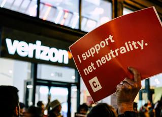 Net Neutrality battle is not over