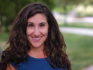Shireen Ghorbani for District 2