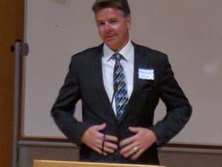 Mitchell Vice for U S Senate