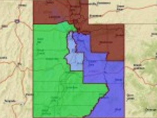 Utah's Redistricting Commission Named