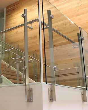 Balcony-Glass-Balustrade-Stainless-Steel