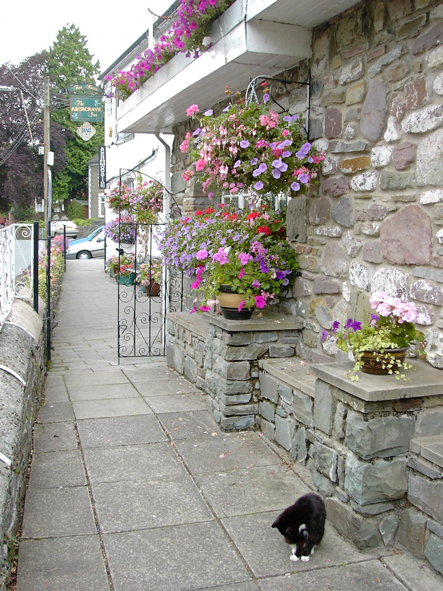 Abercrave Inn