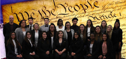 We The People students