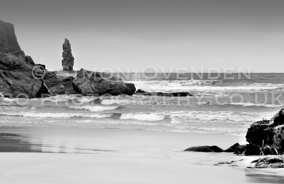 Sandwood Bay 2