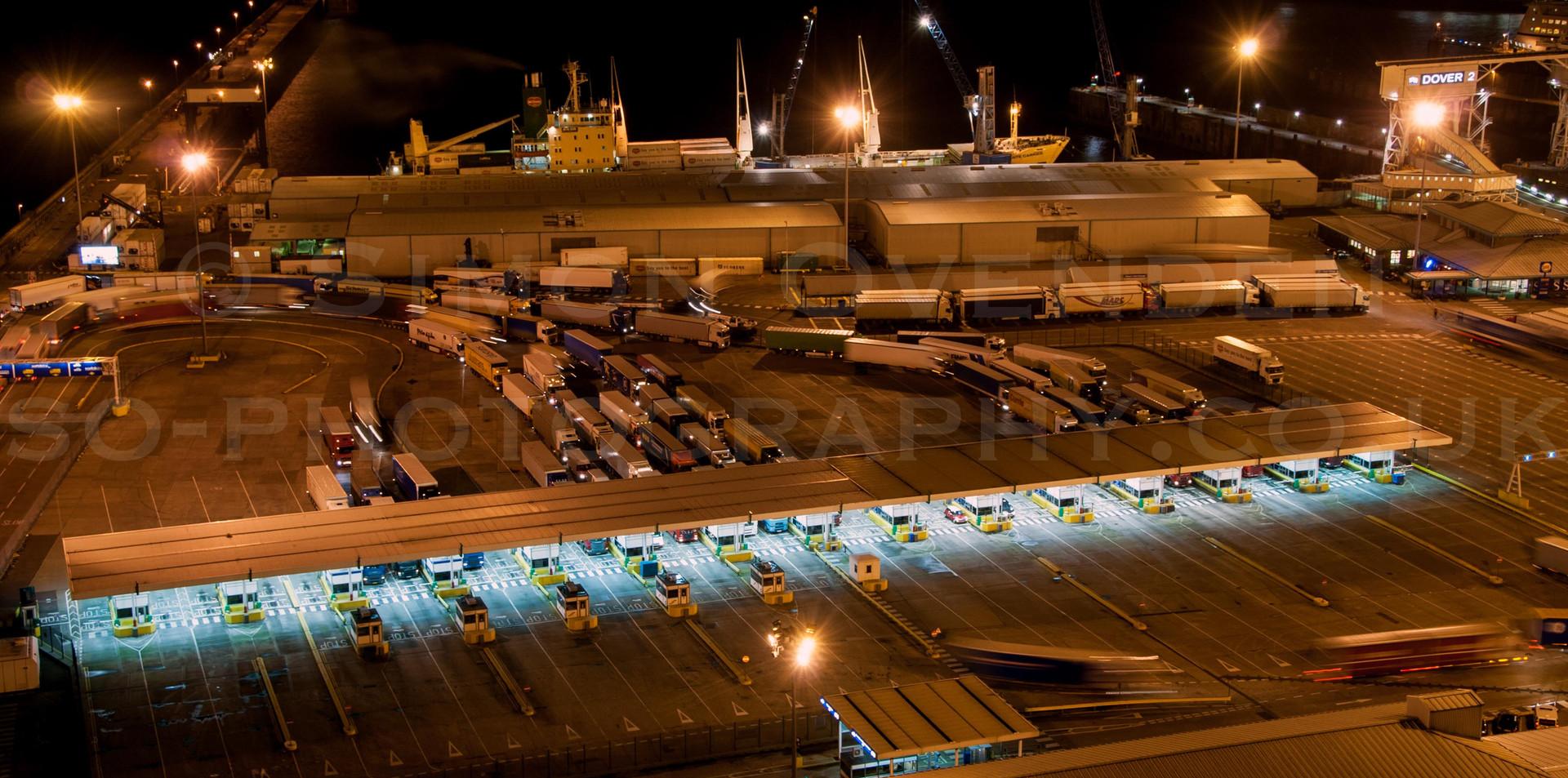 The Port that Never Sleeps 2