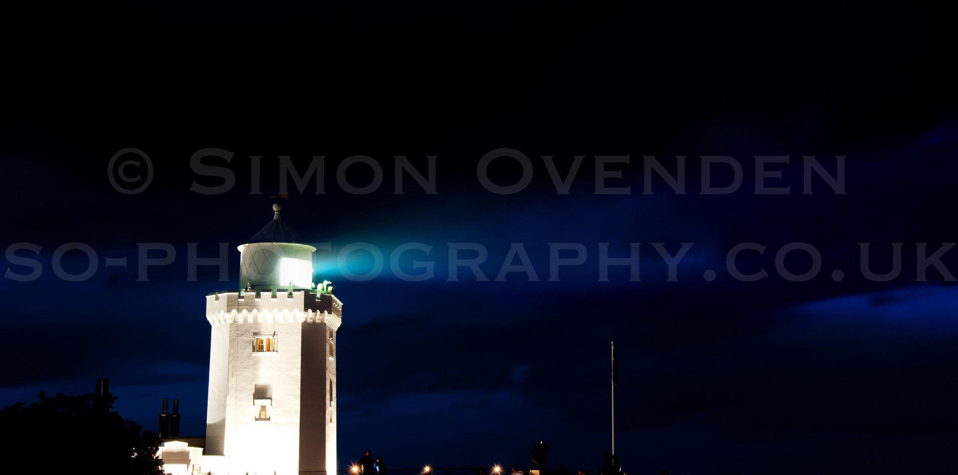 Lighthouse Illumination