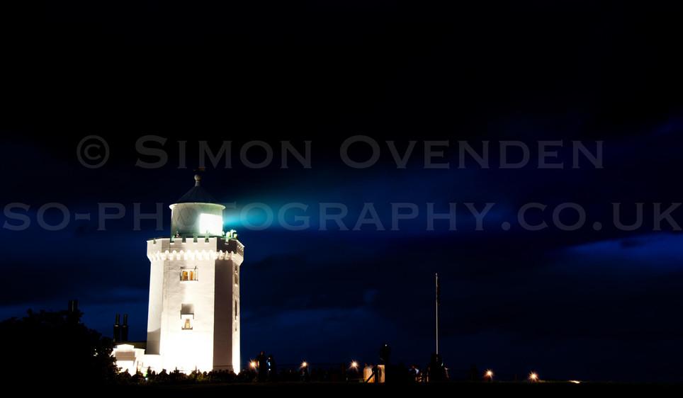 Lighthouse Illumination