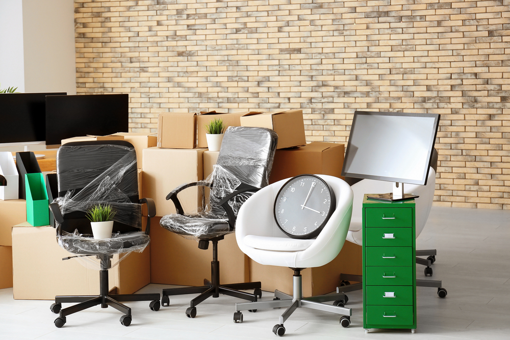 Office Clearance/Removal