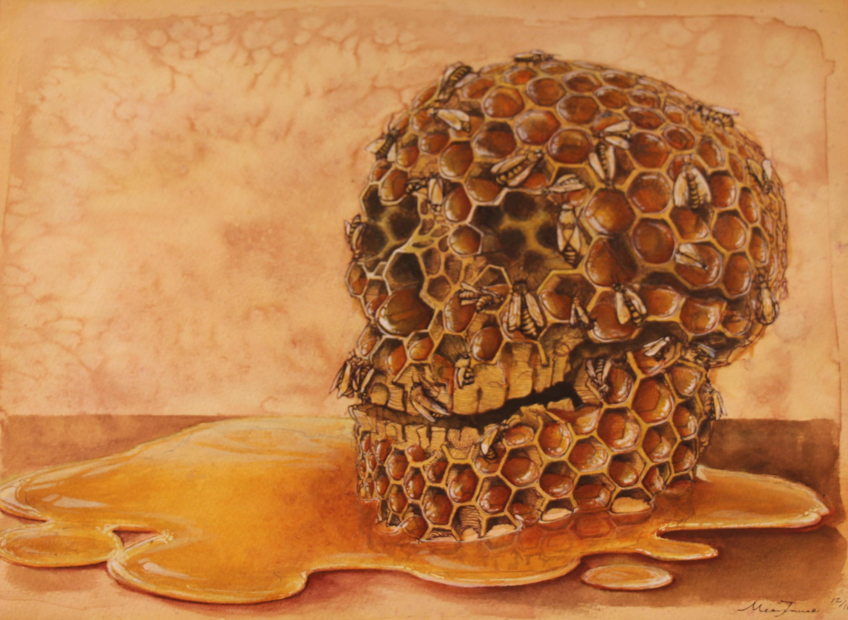 Honeyskull