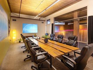 Business Center Opening To Help High Tech Start-Ups