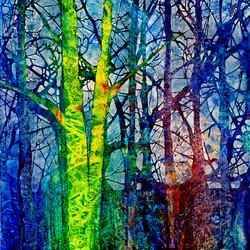 The Language of Trees V