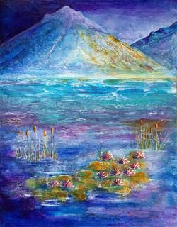 Lily Pad Lake