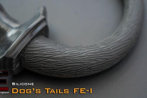 Silica gel Dog Tail L size