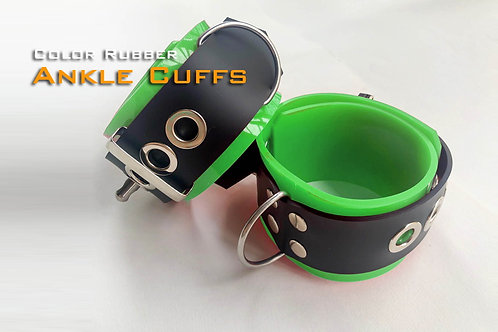 Rubber-Ankle-green