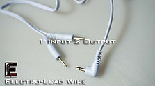 Electro Wire 1 input-2 output