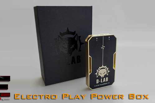Electro power box