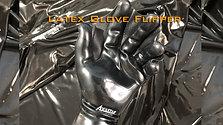 Ferubber Latex Gloves Flipper