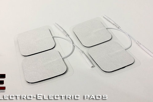 Electric pads
