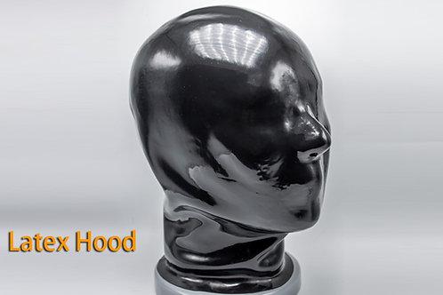 Latex hood 1.2mm
