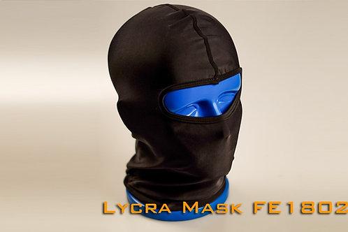 Lycra mask