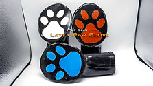 Latex Dog Paws