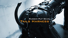 Rubber-Tails Harness