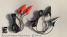 Electric Nipple clip