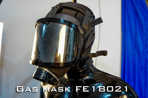 Gasmask Type IV