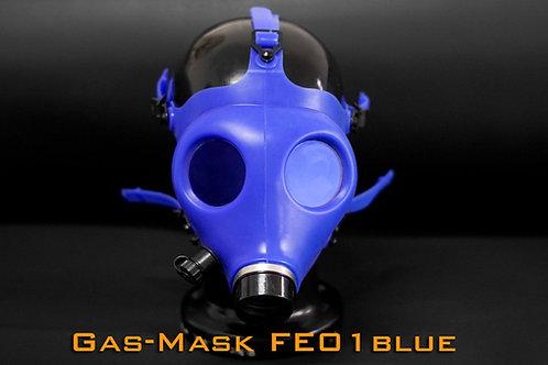 Gasmask Type I Blue