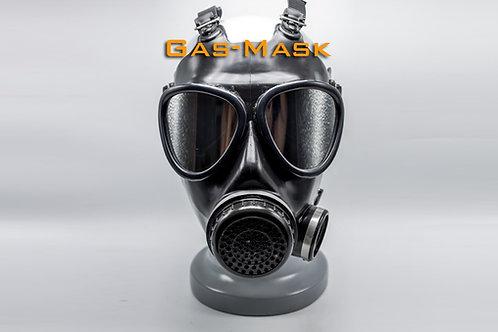Gasmask FMJ05