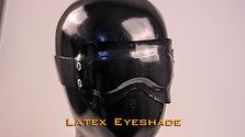 Latex Eyeshade
